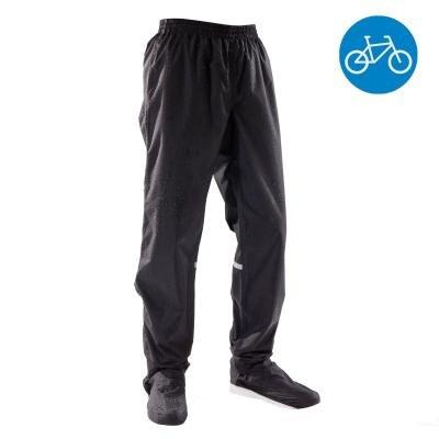 Dlouhé cyklistické kalhoty B'TWIN