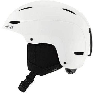 Bílá pánská lyžařská helma Giro