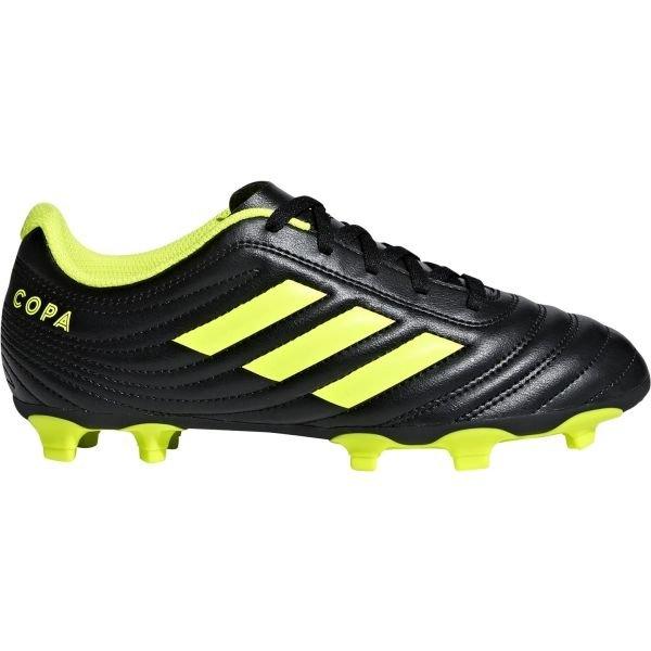 Černé kopačky Adidas