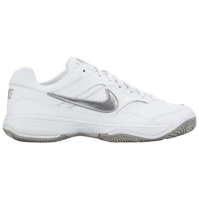 Bílá dámská tenisová obuv COURTLITE, Nike