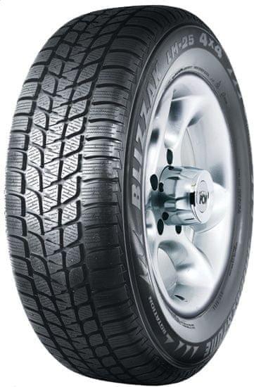 Zimní pneumatika Bridgestone - velikost 245/40 R18