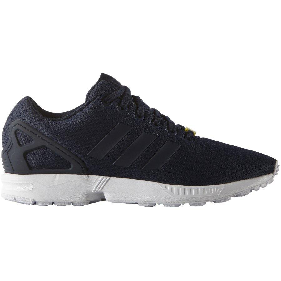 Modré pánské tenisky Flux, Adidas - velikost 42 EU