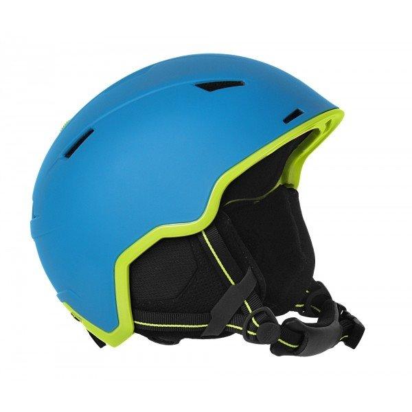 Modrá lyžařská helma Arcore