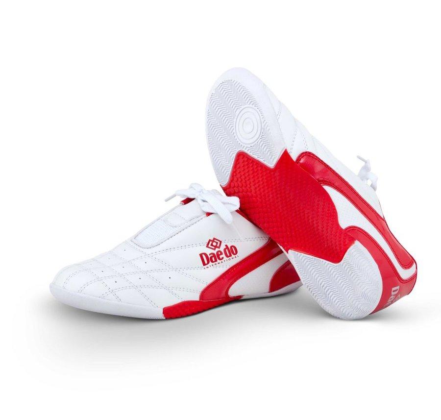 Bílá sálová obuv Kwon - velikost 37 EU