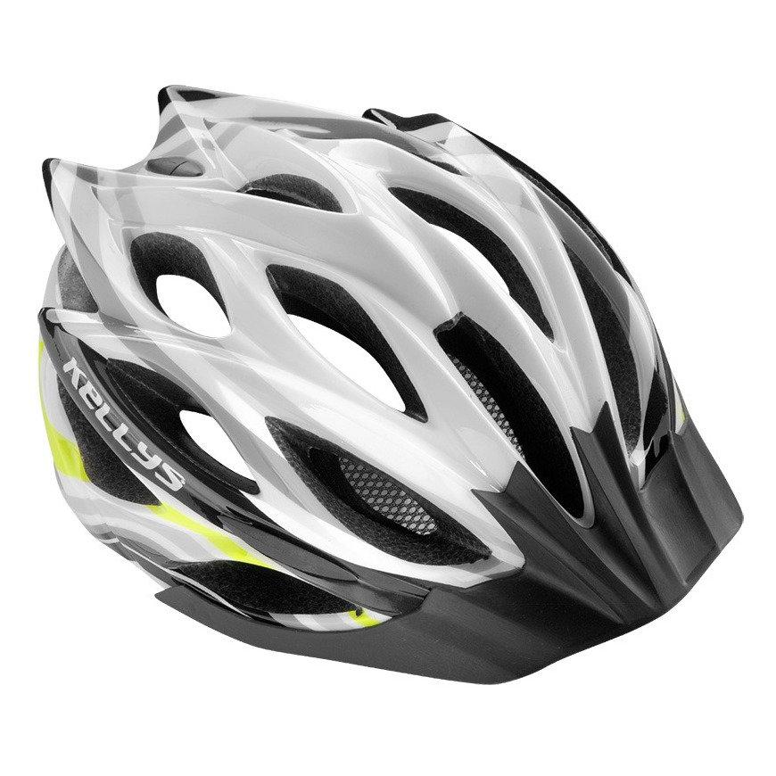 Cyklistická helma Dynamic, Kellys - velikost 58-61 cm