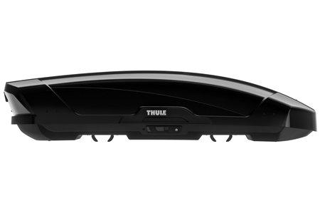 Střešní box - Střešní box Thule Motion XT L lesklý černý