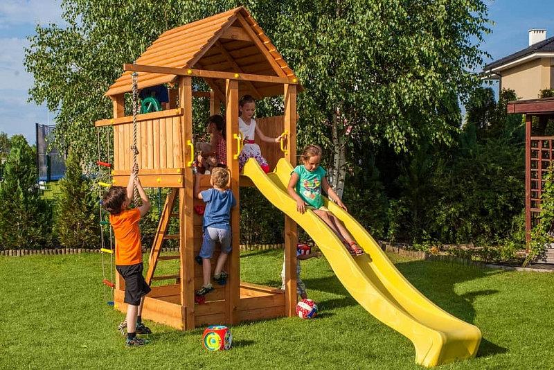 Dětské hřiště Marimex - nosnost 450 kg
