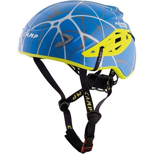 Horolezecká helma - CAMP Speed Comp - Bílá