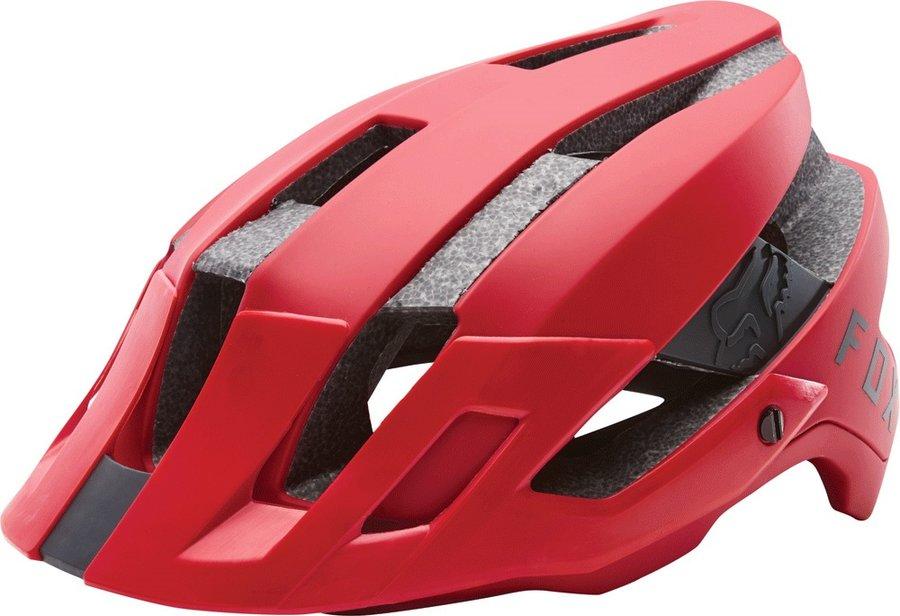 Cyklistická helma Fox - velikost 59-63 cm