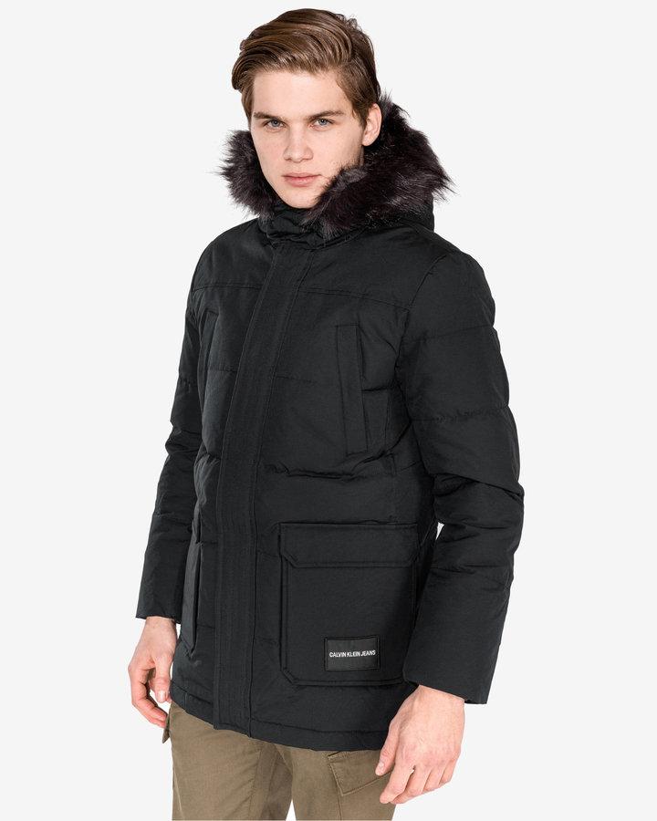 Kabát - Kabát Calvin Klein