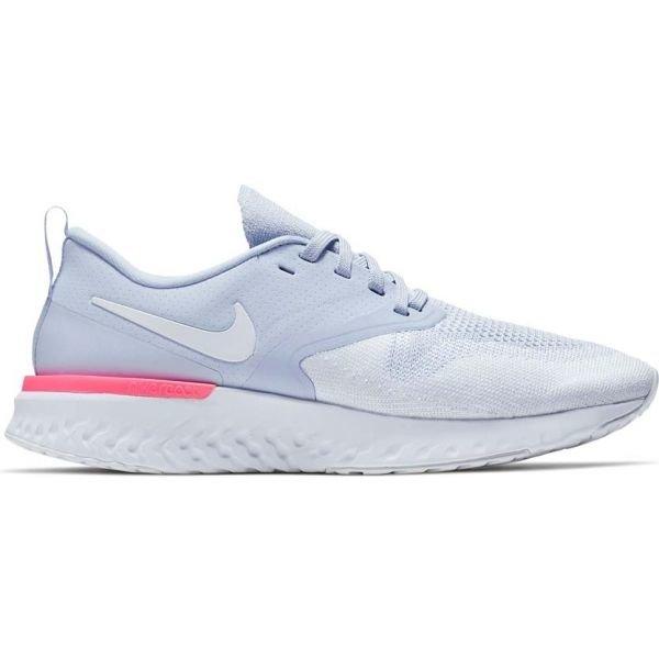 Modré dámské běžecké boty Nike