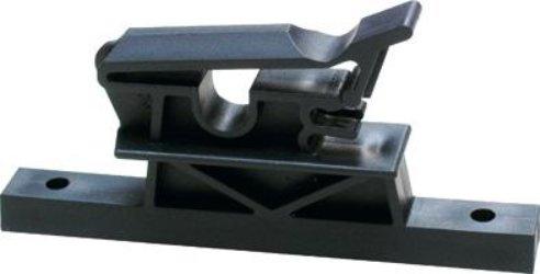 Izolátor ohradníku - Izolátor ohradníku SUPLI klipový na pásku do 40mm