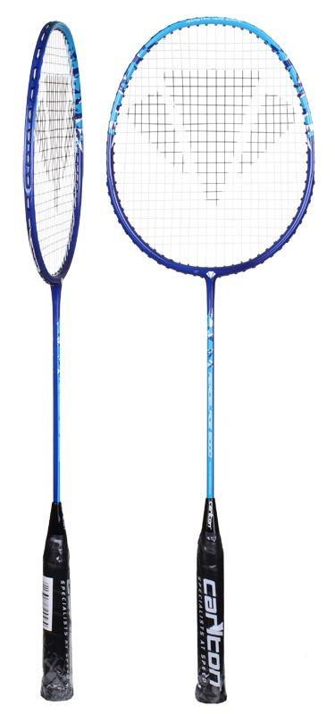 Raketa na badminton Aeroblade 5000, Carlton