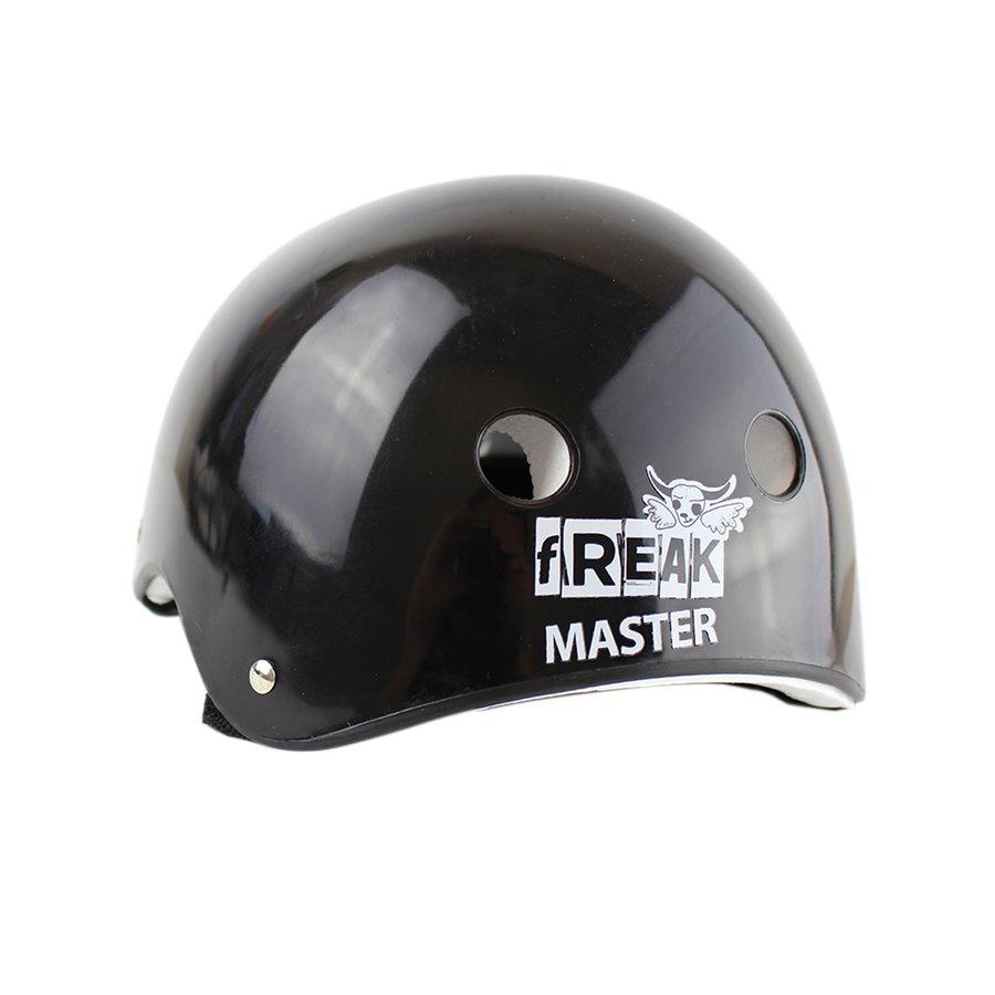 Cyklistická helma Master - velikost 59-63 cm