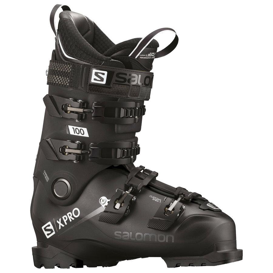 Pánské lyžařské boty Salomon - velikost vnitřní stélky 31-31,5 cm