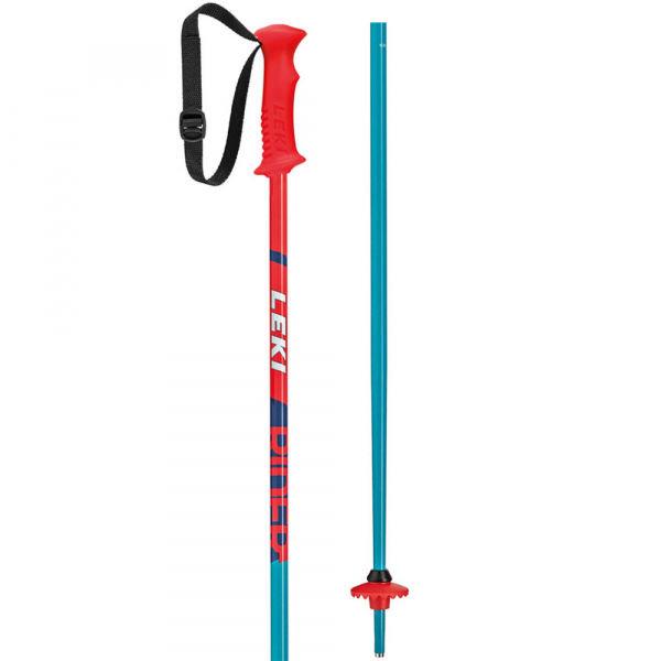 Dětské lyžařské hole Leki - délka 100 cm