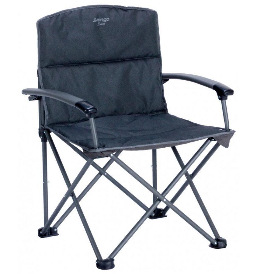 Kempingová židle Vango - nosnost 180 kg