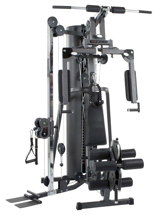 Posilovací věž Autark 2200, Finnlo - nosnost 120 kg
