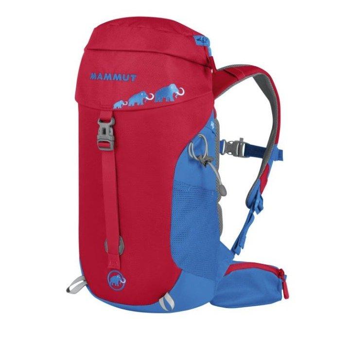 Turistický batoh First Trion, MAMMUT - objem 12 l