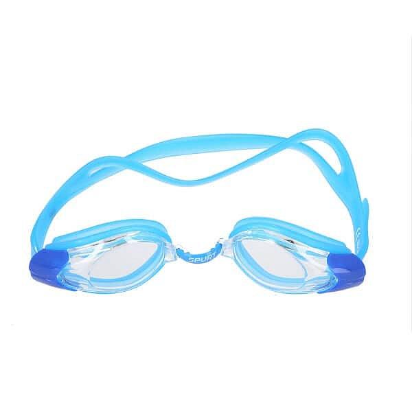 Modré plavecké brýle KOR-2 AF 21, SPURT