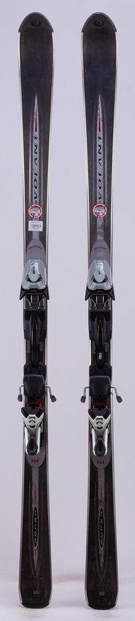 Pánské lyže Volant - délka 160 cm