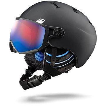 Černá dámská lyžařská helma Julbo - velikost 60-62 cm