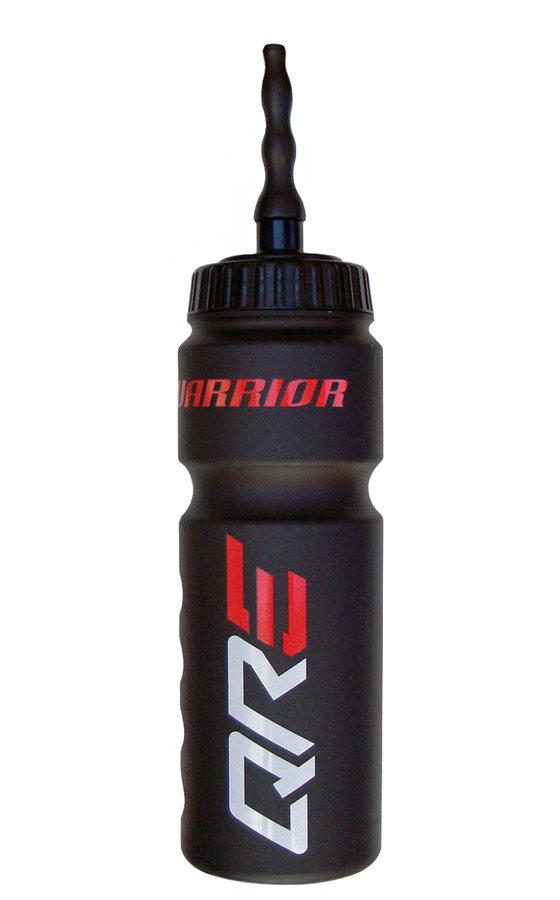 Láhev na pití - Láhev Warrior COVERT QRE 0,75 litru Barva: černá