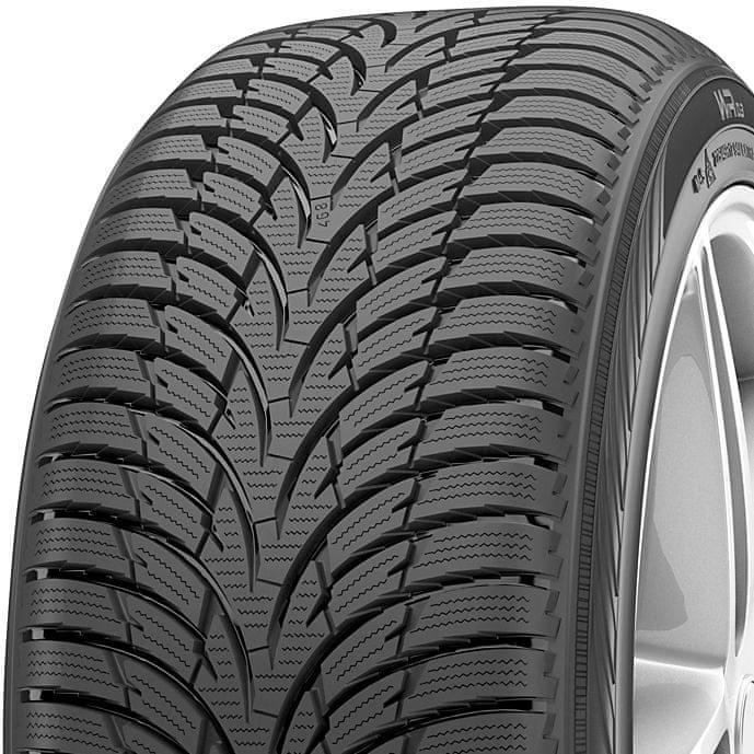 Zimní pneumatika Nokian - velikost 175/65 R14