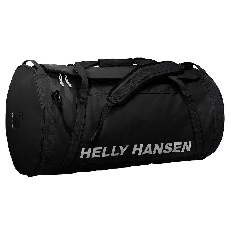 Černá sportovní taška Helly Hansen - objem 30 l