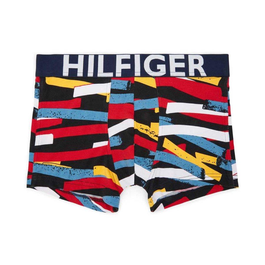 Pánské boxerky Tommy Hilfiger - velikost S