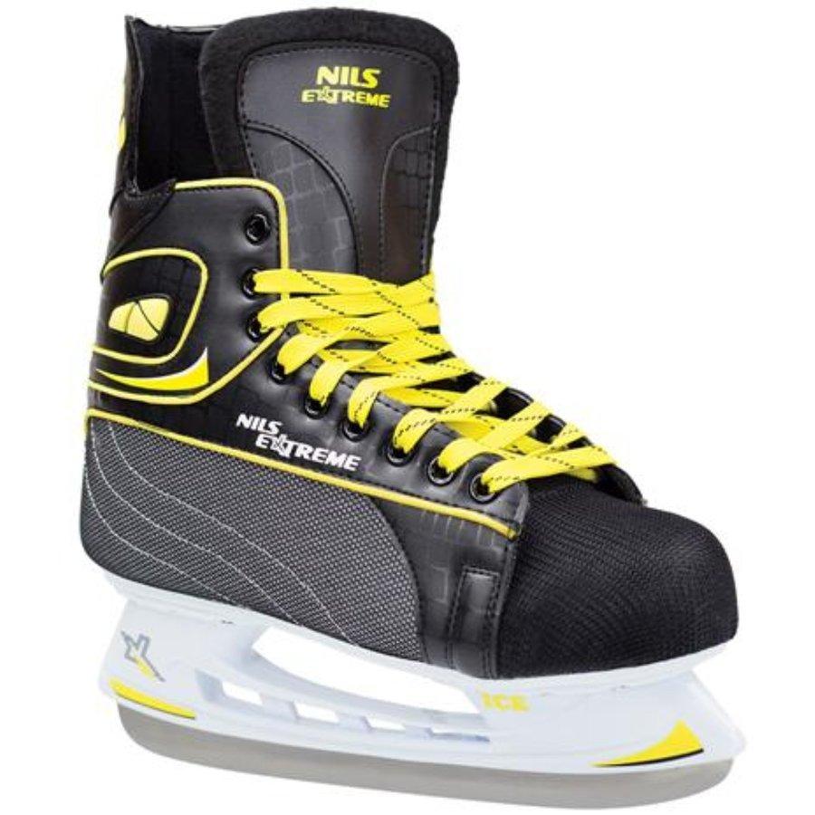 Hokejové brusle NH 8556, Nils - velikost 44 EU
