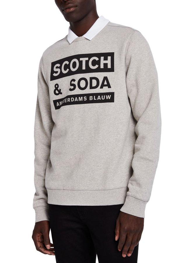 Pánská mikina Scotch & Soda