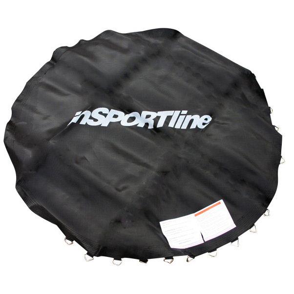 Černá odrazová plocha na trampolínu inSPORTline - průměr 183 cm