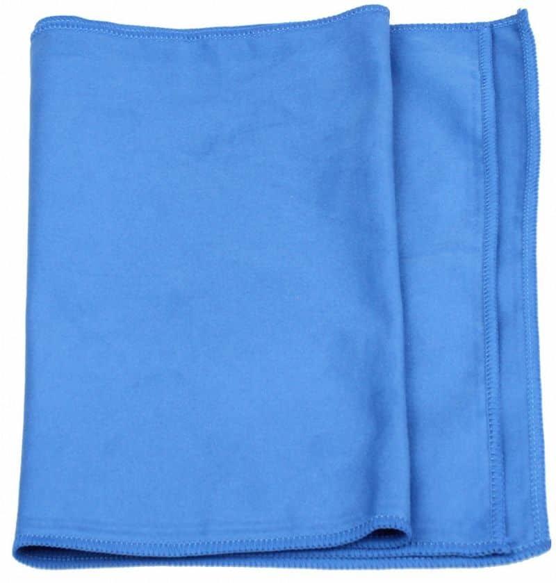 Ručník - Endure Cooling chladící ručník, 31 x 84 cm barva: modrá