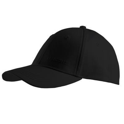 Černá golfová kšiltovka Inesis
