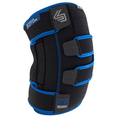 Bandáž na koleno Shock Doctor - velikost S-M