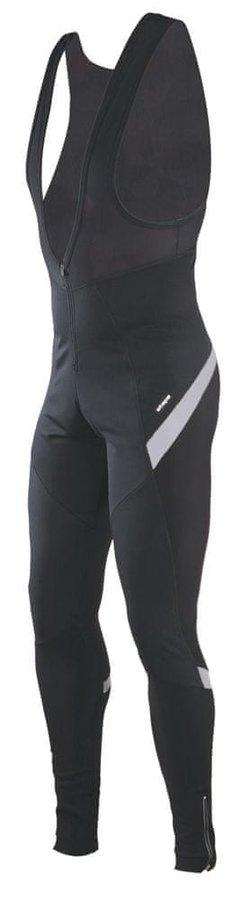 Černé pánské kalhoty na běžky Etape - velikost S