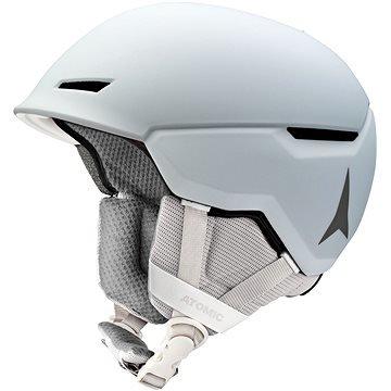 Modrá lyžařská helma Atomic