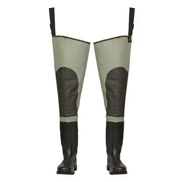 Brodící kalhoty - PROS Brodící boty Premium WRP02(NJVR000006)