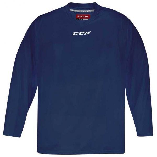 Modrý tréninkový pánský hokejový dres CCM