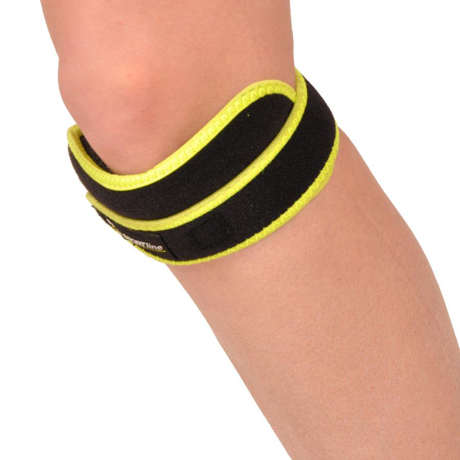 Bandáž na koleno inSPORTline