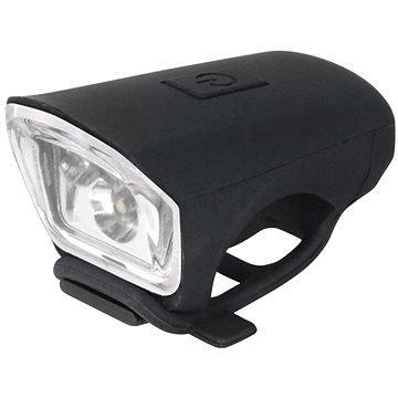 Světlo na kolo - One Vision 2.0, černá (8592201501568)