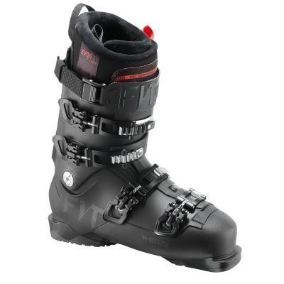 Pánské lyžařské boty Wed'ze - velikost vnitřní stélky 26-26,5 cm