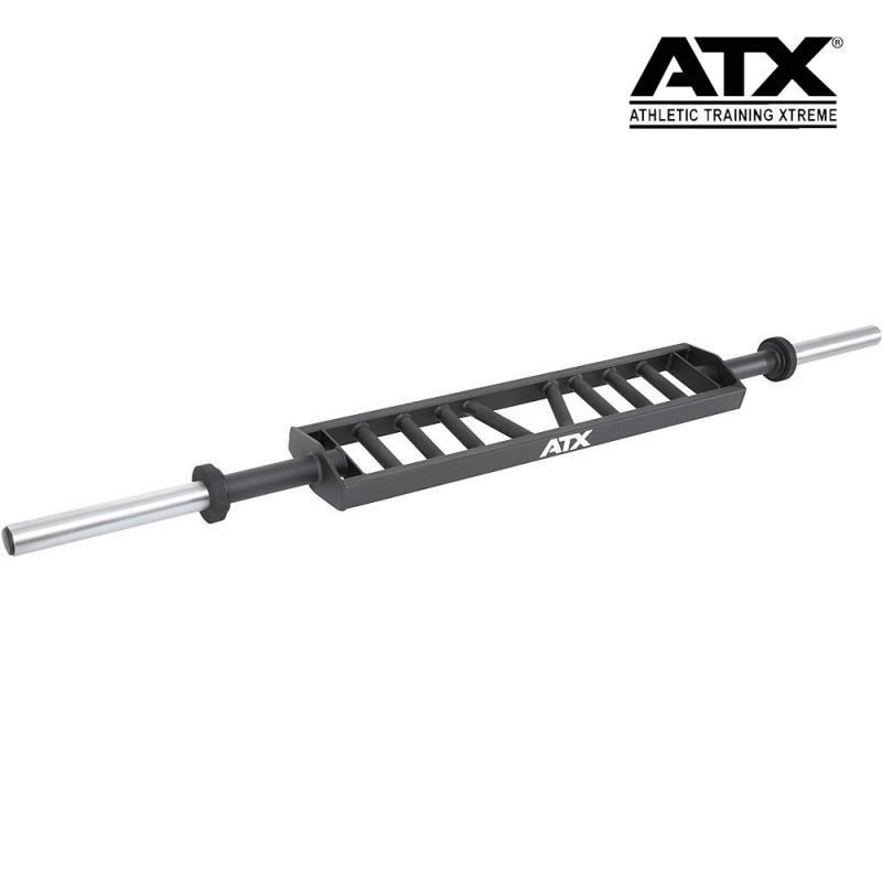 Rovná činková tyč ATX - délka 200 cm
