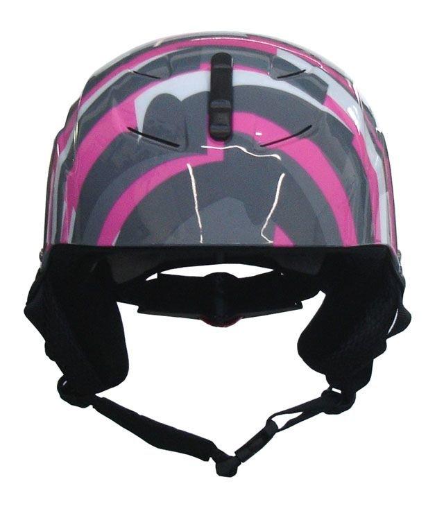 Lyžařská helma - ACRA CSH61