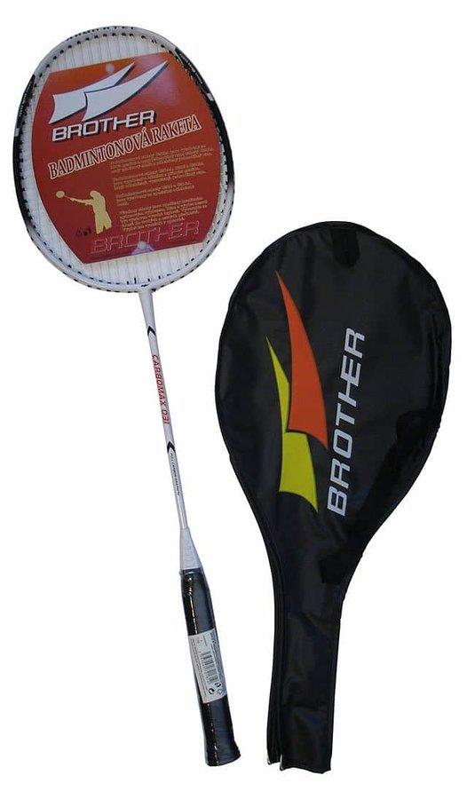 Raketa na badminton G312A, Brother