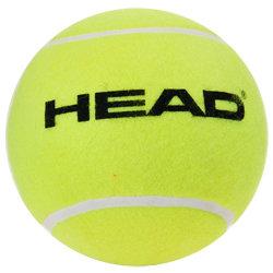 Tenisový míček Medium Tennis Promo, Head - průměr 15 cm - 1 ks