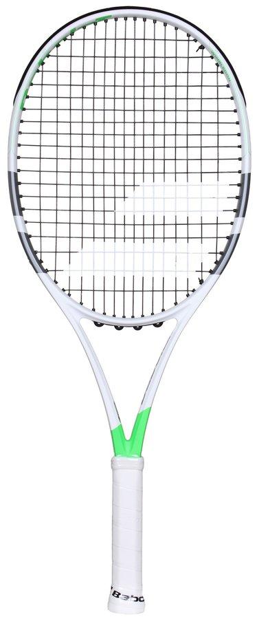 Tenisová raketa Wimbledon 2018, Babolat - délka 66 cm