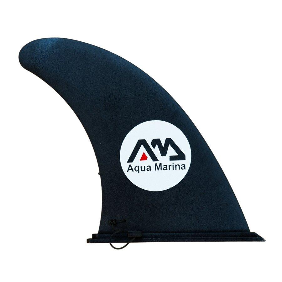 Černá ploutev na paddleboard Aqua Marina - výška 22 cm