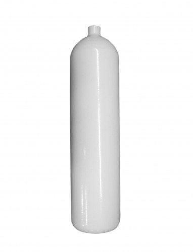 Potápěčská tlaková láhev - VÍTKOVICE CYLINDERS Lahev ocelová Vítkovice 7L, 230 Bar 140 mm